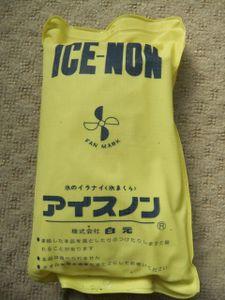 Icenon